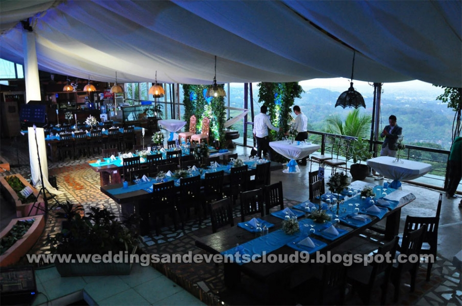 antipolo hotel, weddings and events venue