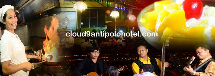 Cloud9 antipolo Hotel and Resorts