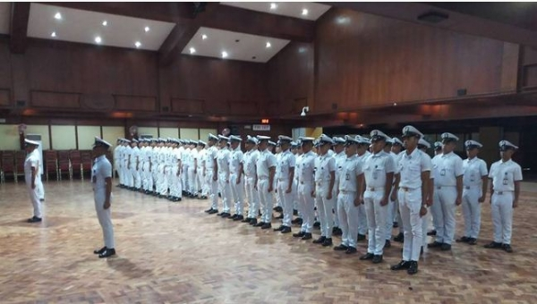 NEED FOR COMPREHENSIVE AND INTEGRATED EFFORTS TO ASSIST CADETS IN UNDERGOING ONBOARD TRAINING