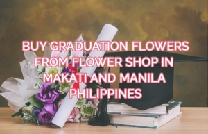Flower Shop in Makati