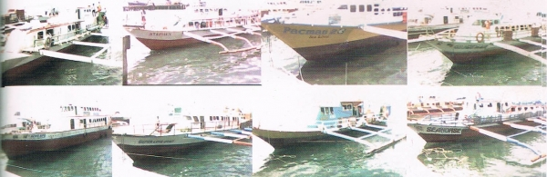 The Establishment of Surigao-Dinagat Search and Rescue Fleet and Its Expansion